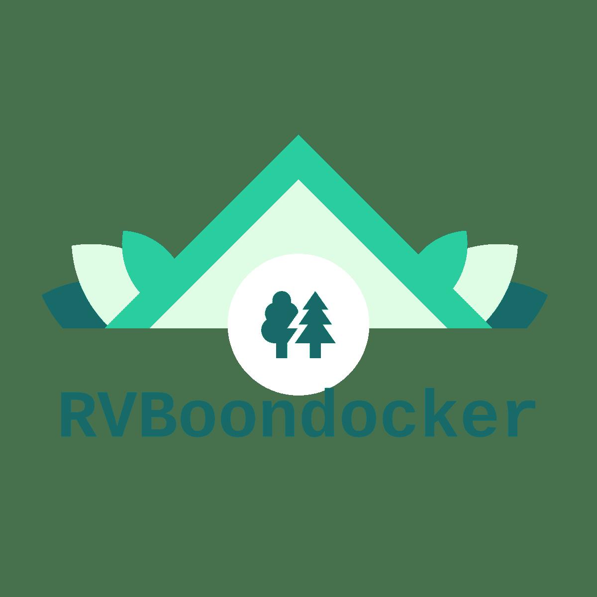 RVBoondocker