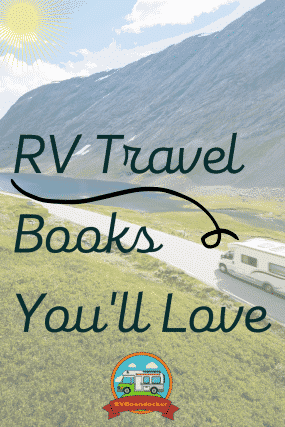 rv travel books you will love