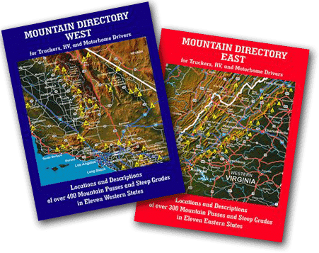 mountain directory for travel