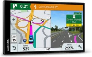 garmin gps rv navigation system