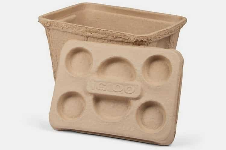 Compostable Cooler