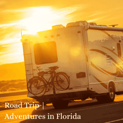 road trip adventures in florida