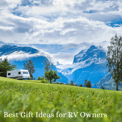best gift ideas for camping rv travel