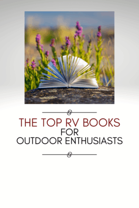 top rv books for outdoor enthusiasts