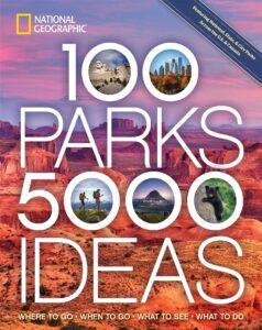100 parks 5000 ideas rv beginner book