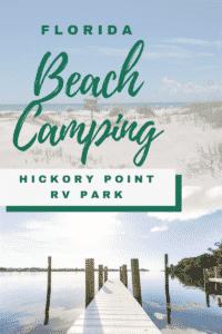 Hickory Point RV park