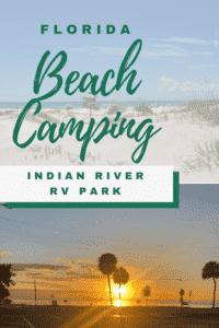 Indian River RV Park Florida