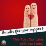 affiliate disclosure, thanks for your support, this post contains affiliate links, rv boondocker