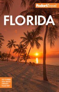florida travel guide book