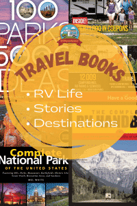 travel books for rv life