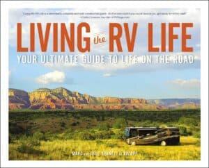 beginner rv book living your RV life
