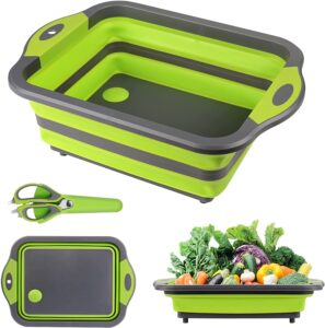 Portable Camping Kitchen Sink