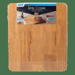 sink cover cutting board