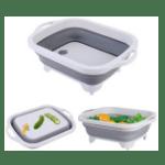 rv kitchen sink collapsible