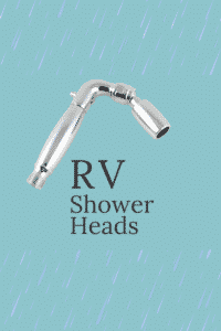 upgrade shower head replacement